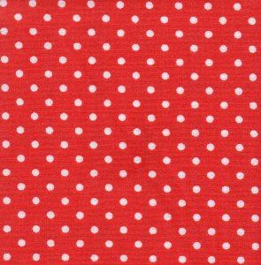 <!--  002 -->3mm Polka Dot - Sienna