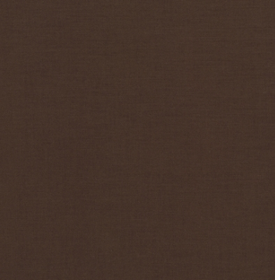 Kona Cotton Solids - Chocolate - 1073