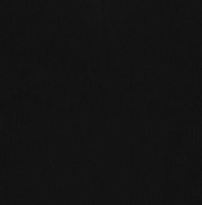 Kona Cotton Solids - Black - 1019
