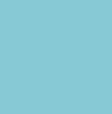 Kona Cotton Solids - Lake - 194