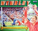 'Wembley' Board Game: FACTORY SEALED