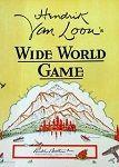 'Wide World' Board Game