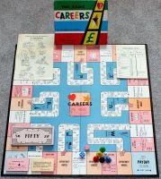 'Careers' Board Game