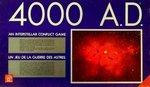 '4000 A. D.' Board Game