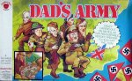 'Dad's Army' Board Game