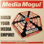'Media Mogul' Board Game