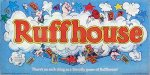 'Ruffhouse' Board Game