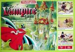 'The Vampire Game' Board Game
