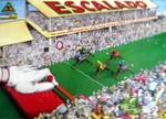 'Escalado' Game