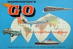 'Go' Board Game
