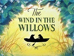 'The Wind In The Willows' Board Game
