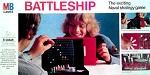 'Battleship' Game