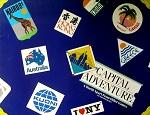 'Capital Adventure' Board Game