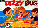 'Dizzy Bug' Game