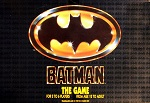 Batman Board Game | Vintage Board Games & Classic Toys | Vintage Playtime