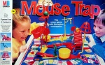 'Mouse Trap' Board Game