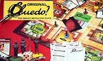 'Cluedo' Board Game