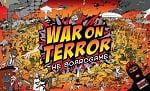 'War On Terror' Board Game