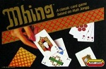 'Mhing' Card Game