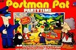 'Postman Pat: Partytime' Game