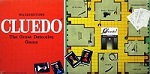 'Cluedo' Board Game: Rule Booklet