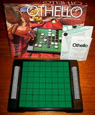 'Othello' Board Game
