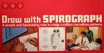 'Spirograph' Toy