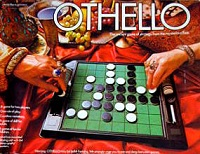 Othello Board Game | Vintage Board Games & Classic Toys | Vintage Playtime