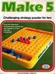 'Make 5' Game
