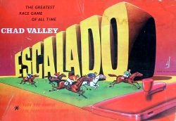 Escalado Game | Vintage Board Games & Classic Toys | Vintage Playtime