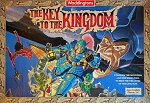 'The Key To The Kingdom' Board Game