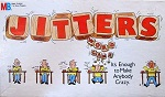 'Jitters Word Game' Game