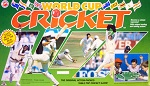 'World Cup Cricket' Game