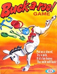 'Buck-a-roo' Game