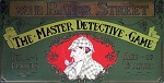 '221b Baker Street: The Master Detective Game' Board Game