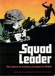 'Squad Leader' Board Game