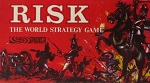 'Risk' Board Game