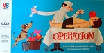 'Operation' Game