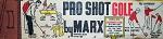 'Pro Shot Golf' Game