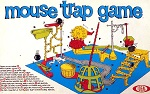 'Mouse Trap Game' Board Game