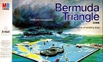 'Bermuda Triangle' Board Game