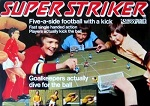 'Super Striker' Game