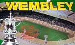 'Wembley' Board Game