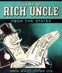 'Rich Uncle' Board Game