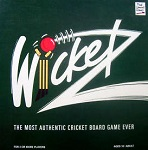 'Wicketz' Board Game