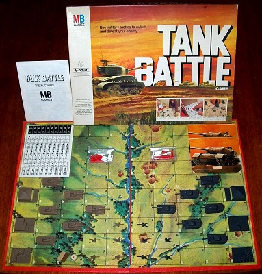 War Strategy Board Games