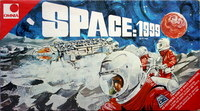 Space: 1999 Board Game | Vintage Board Games & Classic Toys | Vintage Playtime