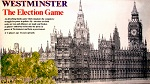 'Westminster' Board Game
