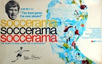 'Soccerama' Board Game