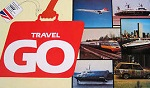 'Travel Go' Board Game